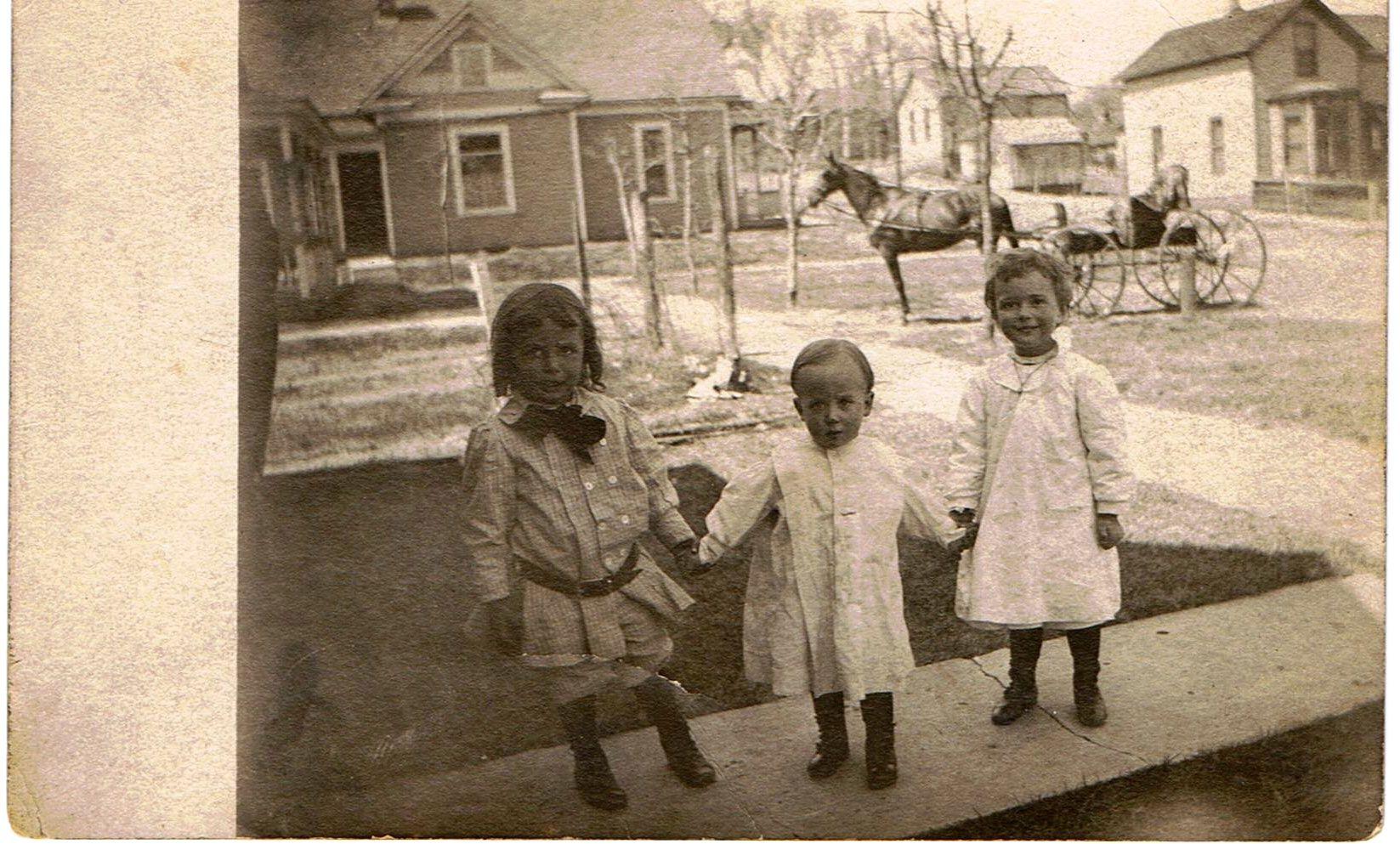 Women S And Children S Sioux City Iowa