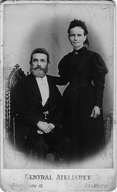 ChristianWalstedJohanneLarsdatter1892