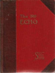 Echo1916SouthernStateNormalSchool