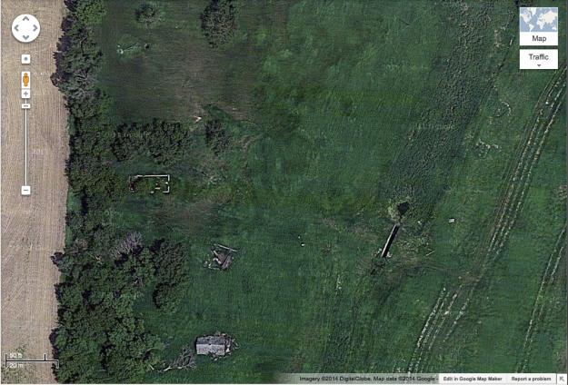 Timothy Adam Home Site Google Maps