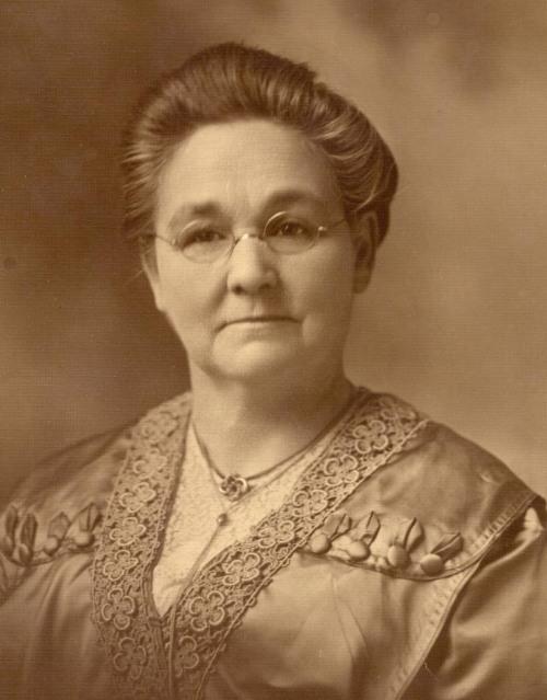 SarahEHall